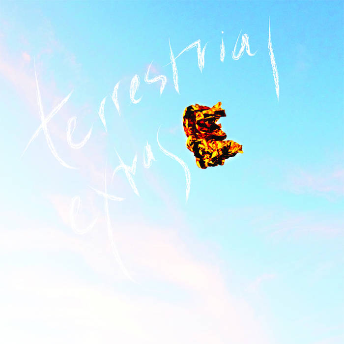 Terrestrial Extras cover art