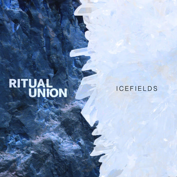 icefields cover art
