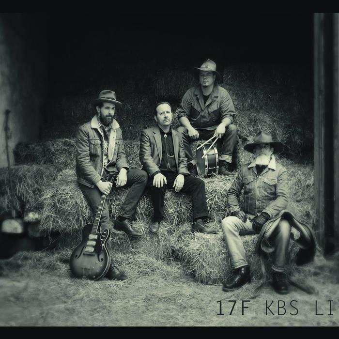 KBS LIVE cover art
