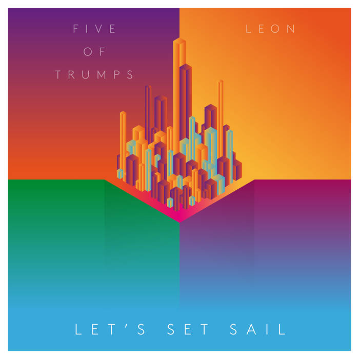 Five of Trumps / Leon cover art