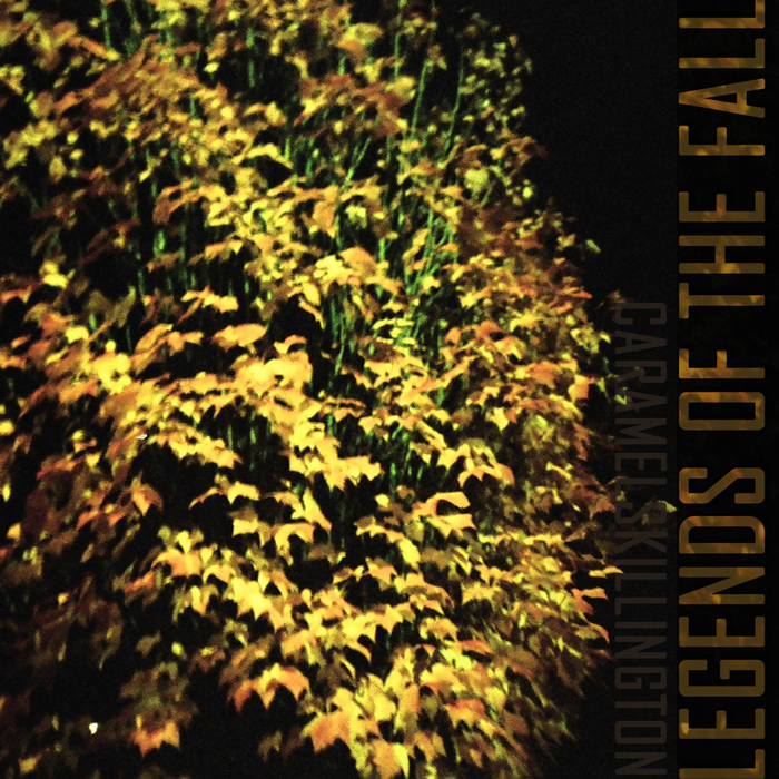 Legends of the Fall (single) cover art