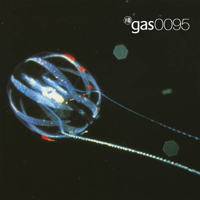 Gas 0095 cover art
