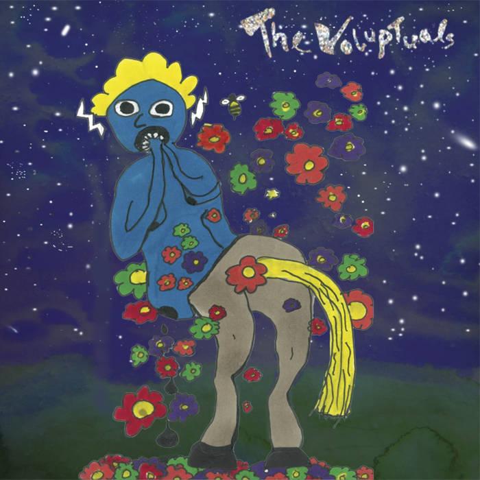 The Voluptuals cover art