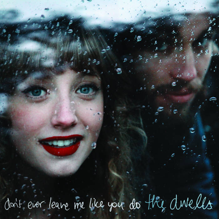 Don't Ever Leave Me Like You Do cover art