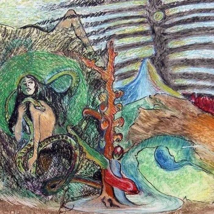 अपरिचित भूदृश्य cover art