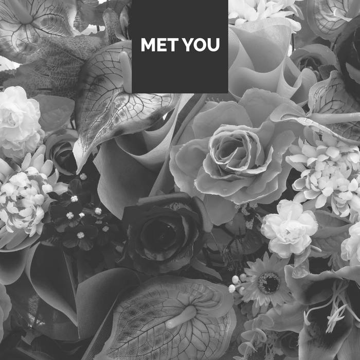 Met You cover art