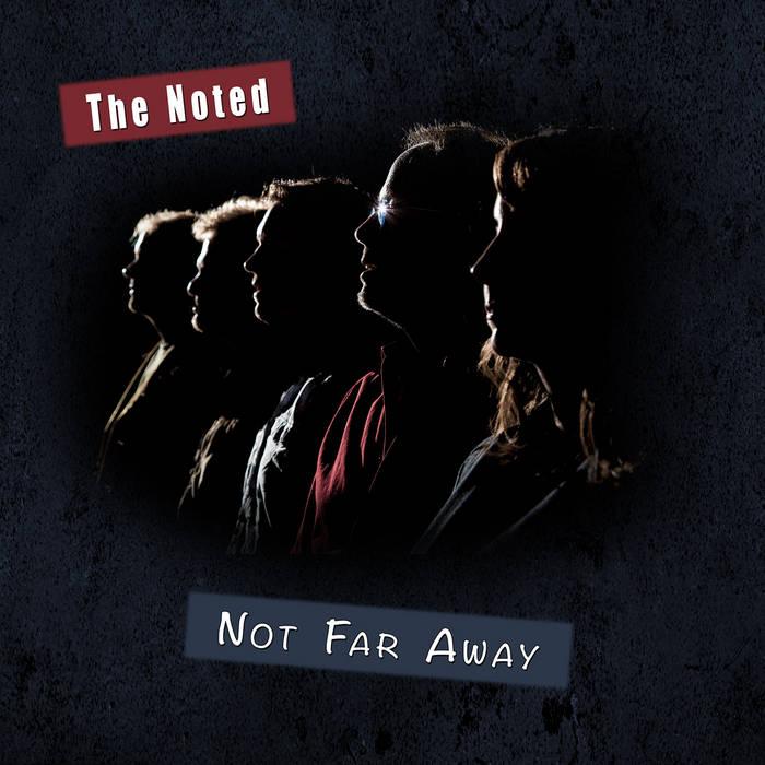 Not Far Away cover art