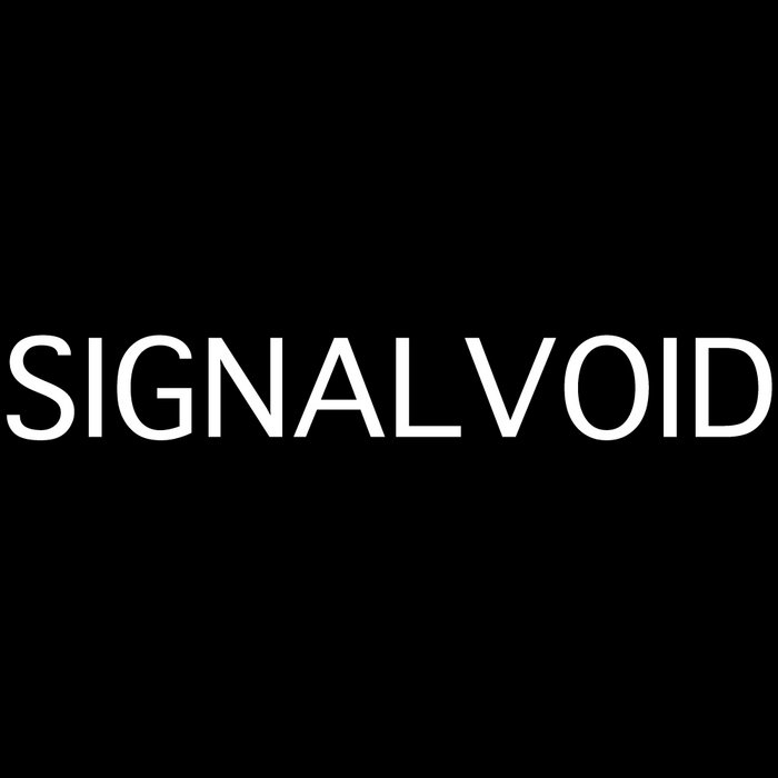 SIGNALVOID cover art