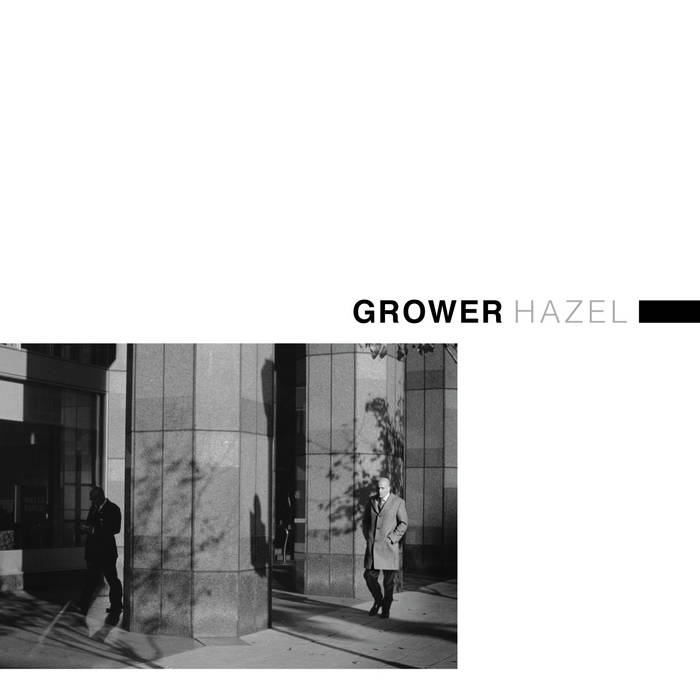 Hazel cover art