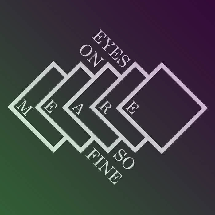 Eyes On / So Fine cover art