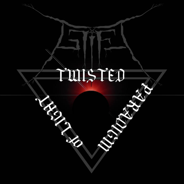 Twisted Paradigm of Light cover art