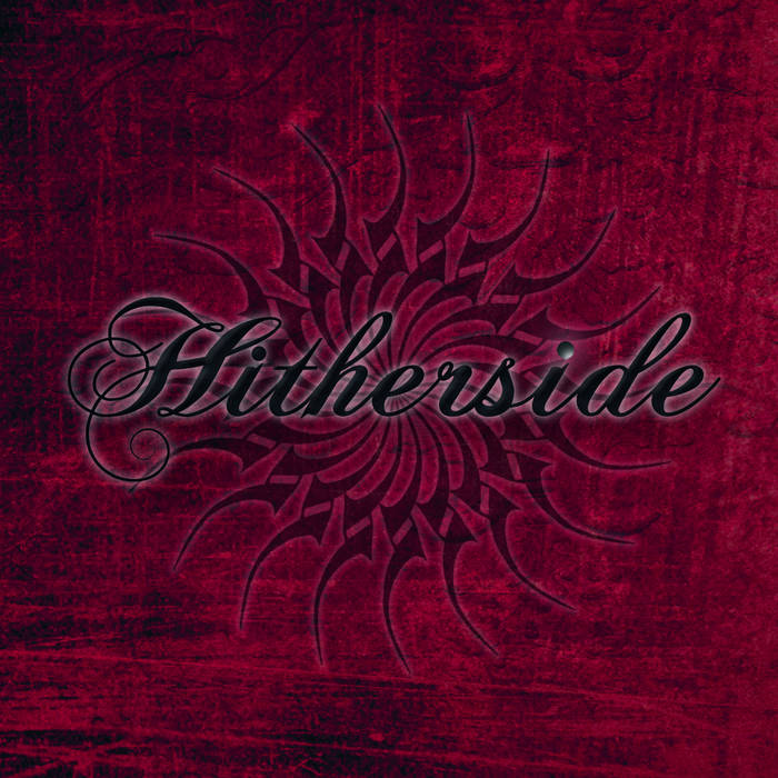 Hitherside cover art