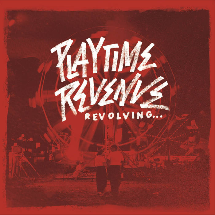 Revolving... cover art