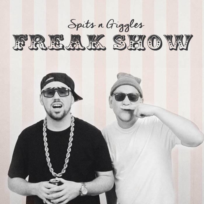 Freak Show cover art