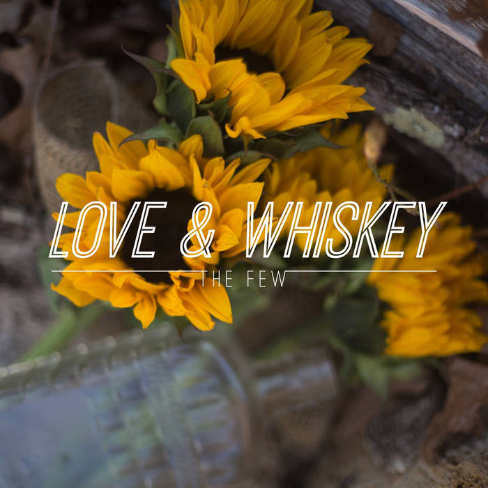 Love & Whiskey cover art