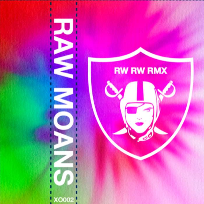 RW RW RMX cover art