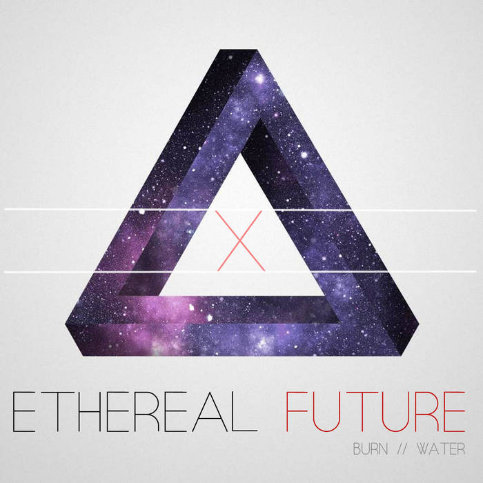 Ethereal Future cover art