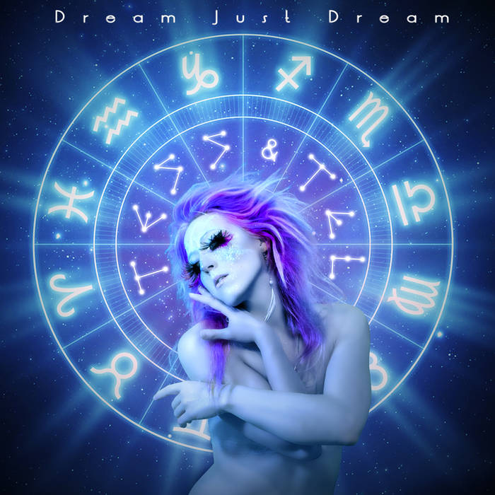 Dream Just Dream cover art