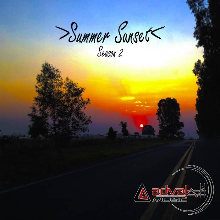 Summer Sunset, Season 2 cover art