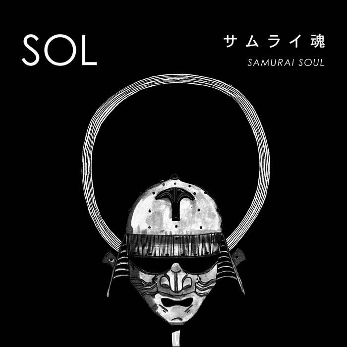 Samurai Soul cover art