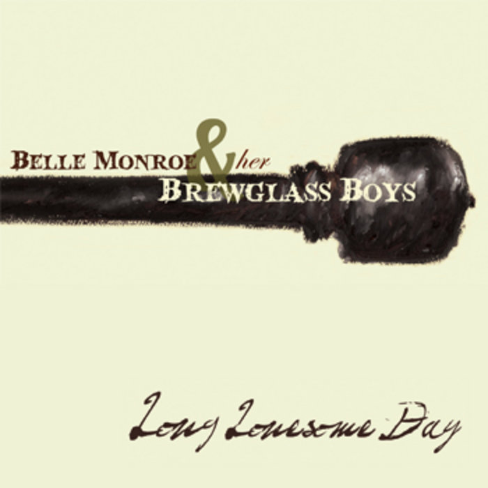 Long Lonesome Day cover art