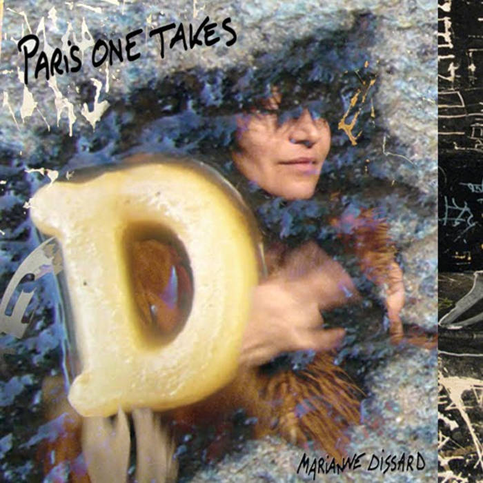 Paris One Takes (City Series 2010) cover art