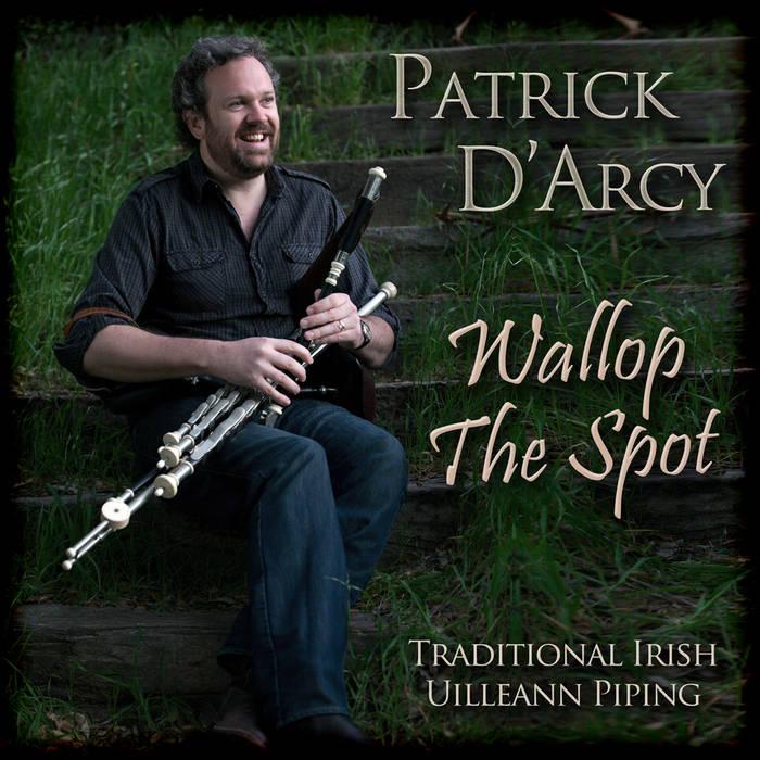 Wallop The Spot cover art