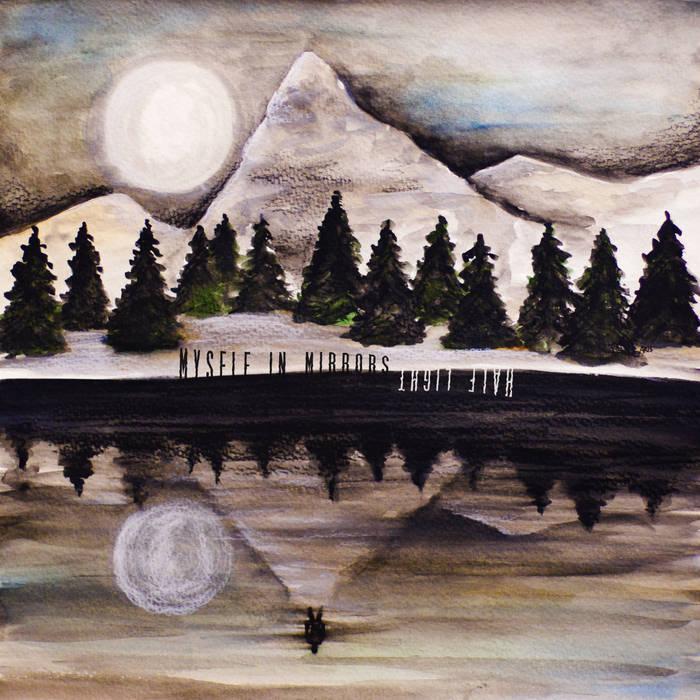 Half Light cover art