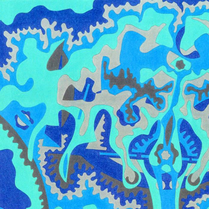 Dusk Latitudes cover art