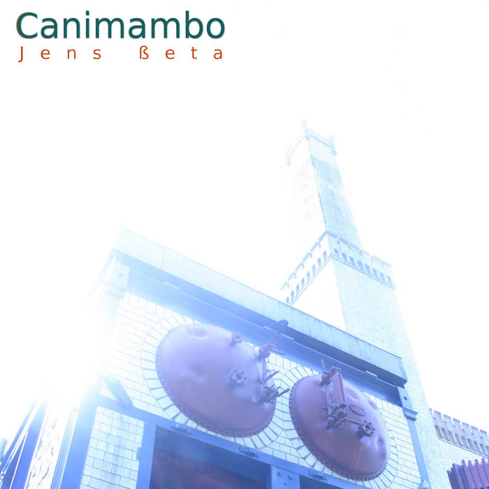 Canimambo cover art