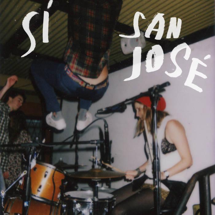 Sí San José cover art