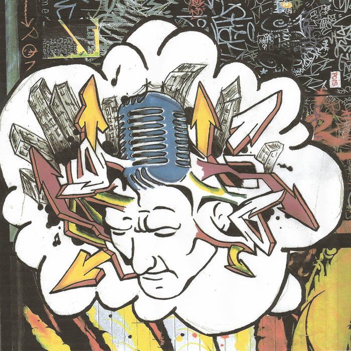 MORE BLUNTS cover art
