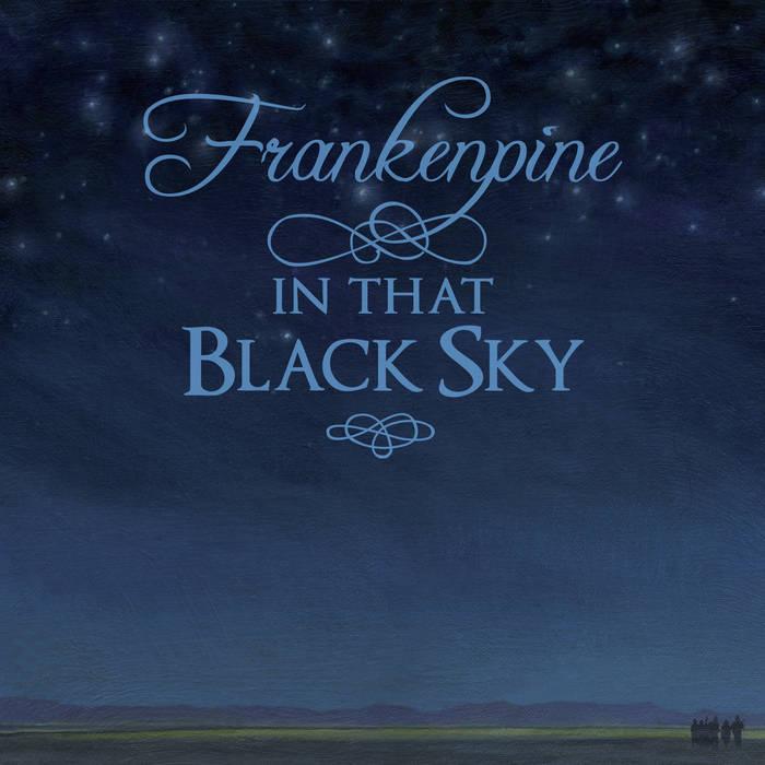 In That Black Sky cover art