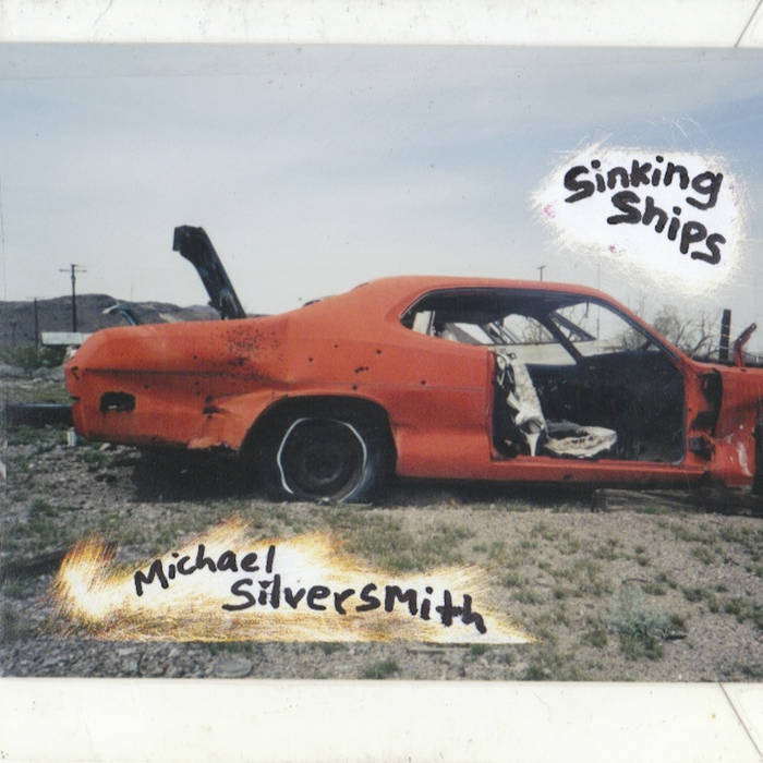 Sinking Ships cover art