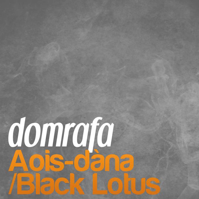 Aois-dàna/Black Lotus cover art