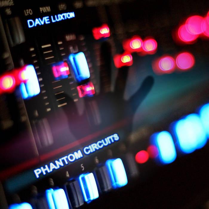 Phantom Circuits cover art