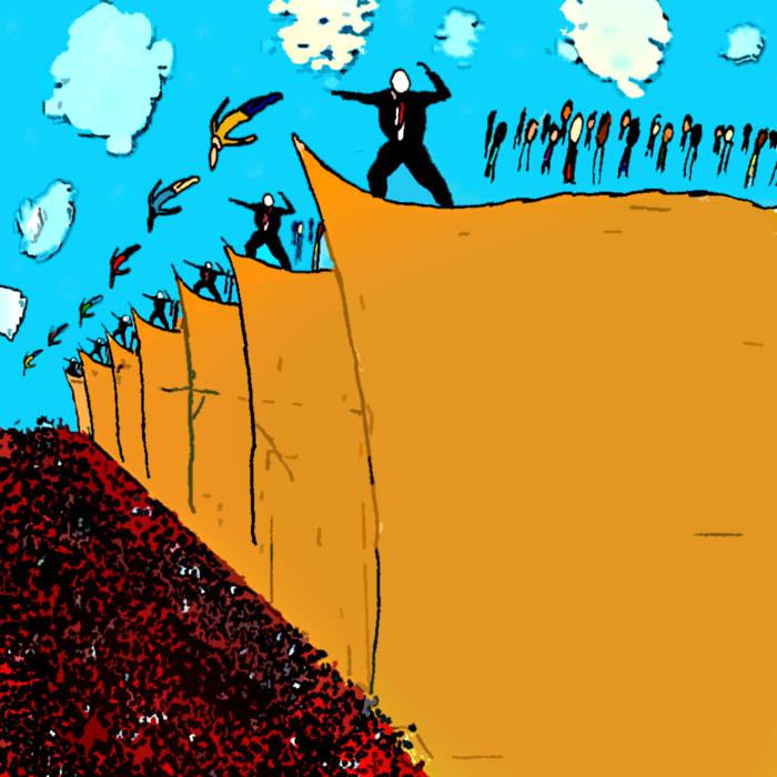 Fiscal Cliffs cover art