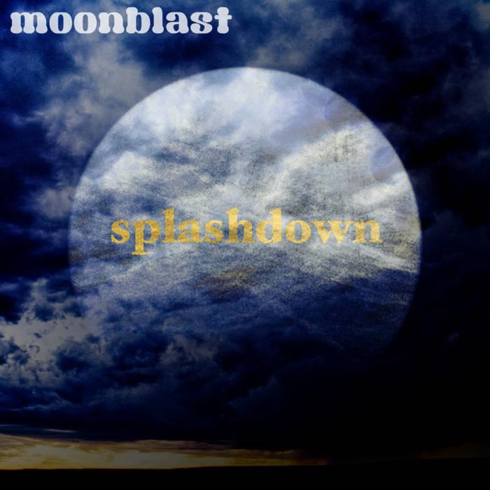Splashdown cover art