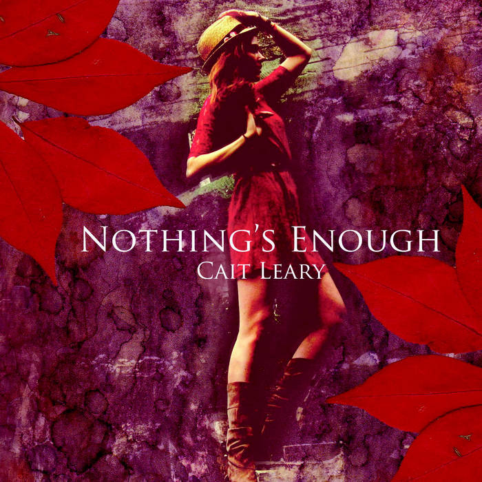 Nothing's Enough cover art