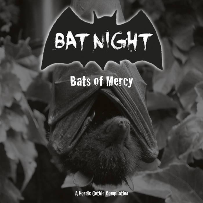 Bats Of Mercy cover art