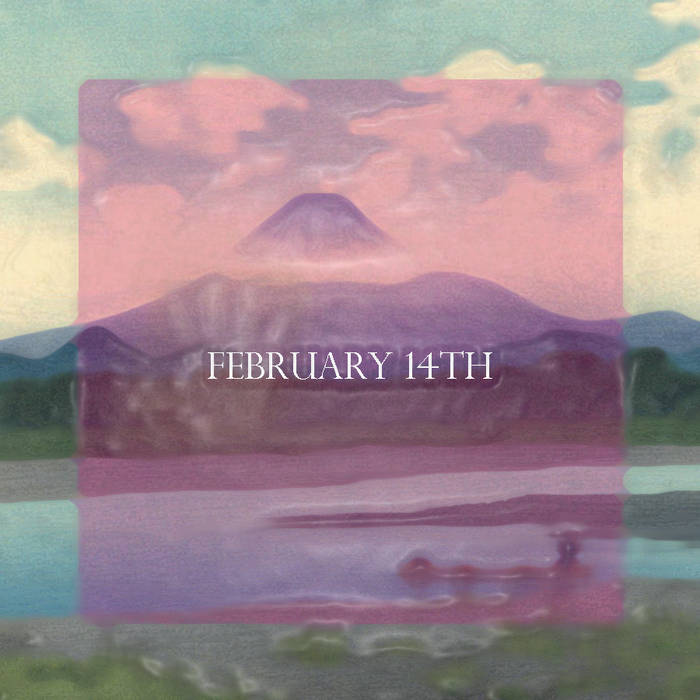 February 14th cover art