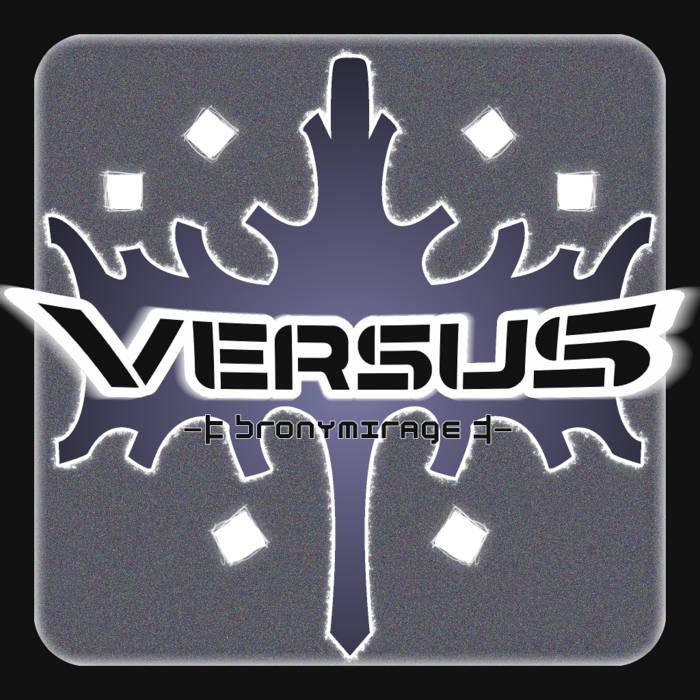 VERSUS cover art