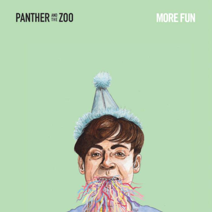 More Fun cover art