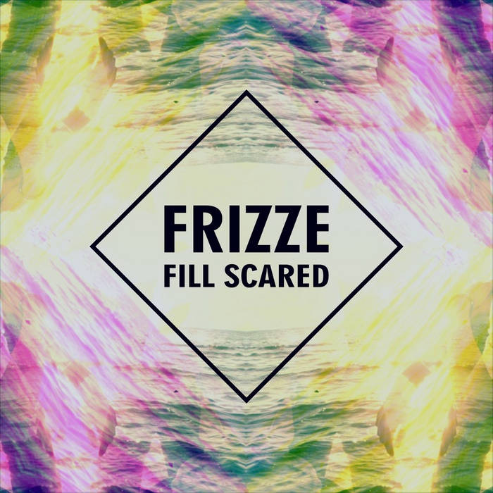 Frizze cover art