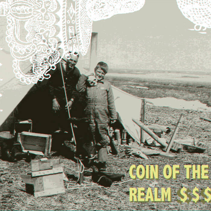 Coin of the Realm cover art
