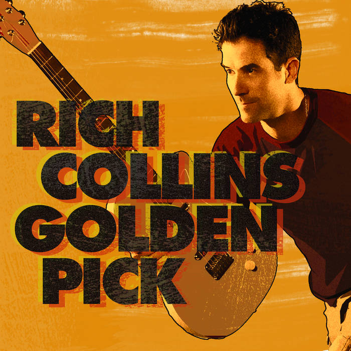 Golden Pick cover art