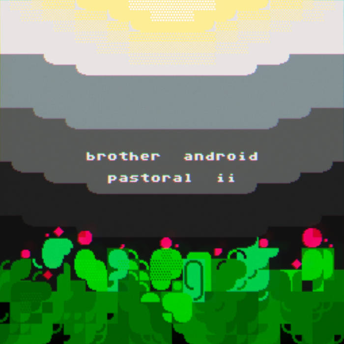 Pastoral II cover art