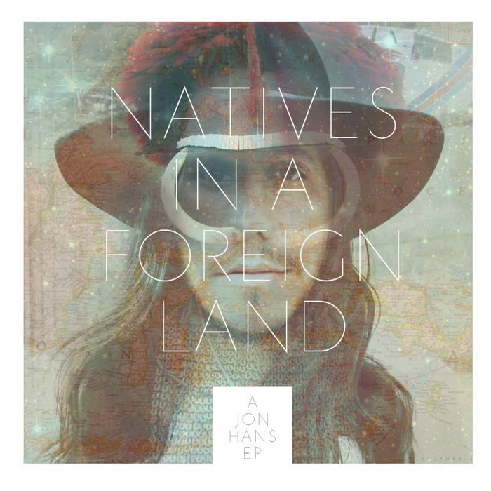Natives in a Foreign Land cover art