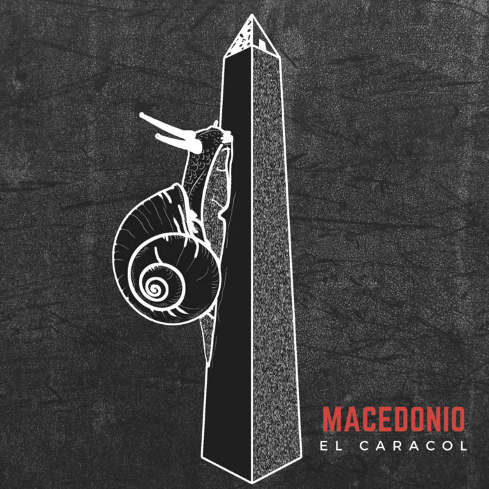 El caracol cover art