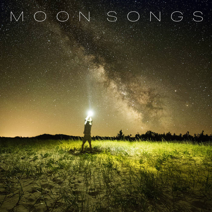 Moon Songs cover art